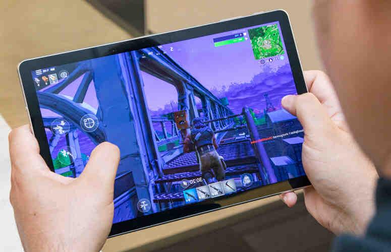 Comment jouer à Fortnite sur tablette Android ?