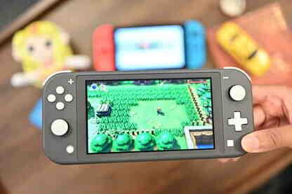 Comment savoir si on a un compte Nintendo Switch ?