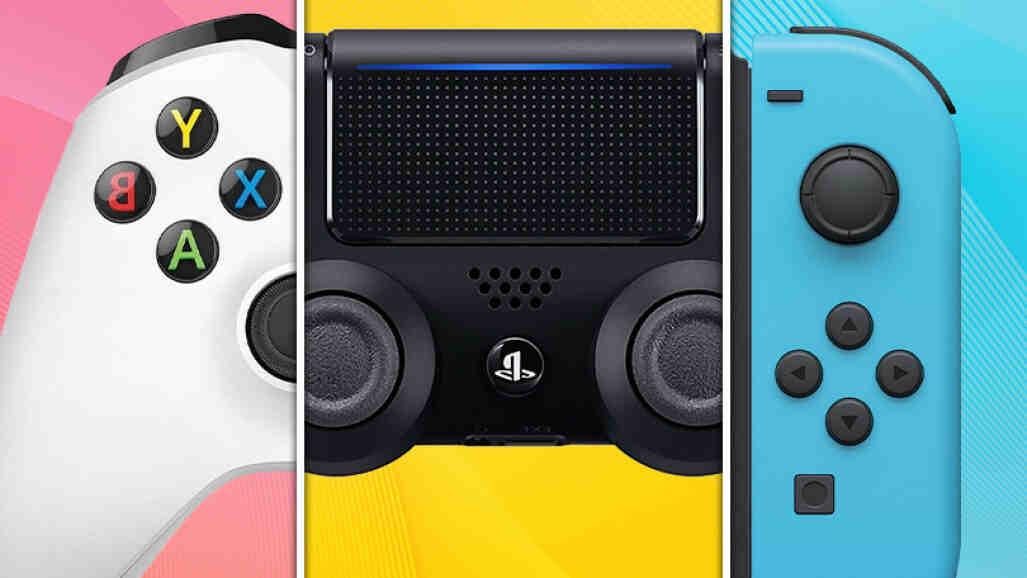 Quelle console choisir PS4 ou Xbox One ?
