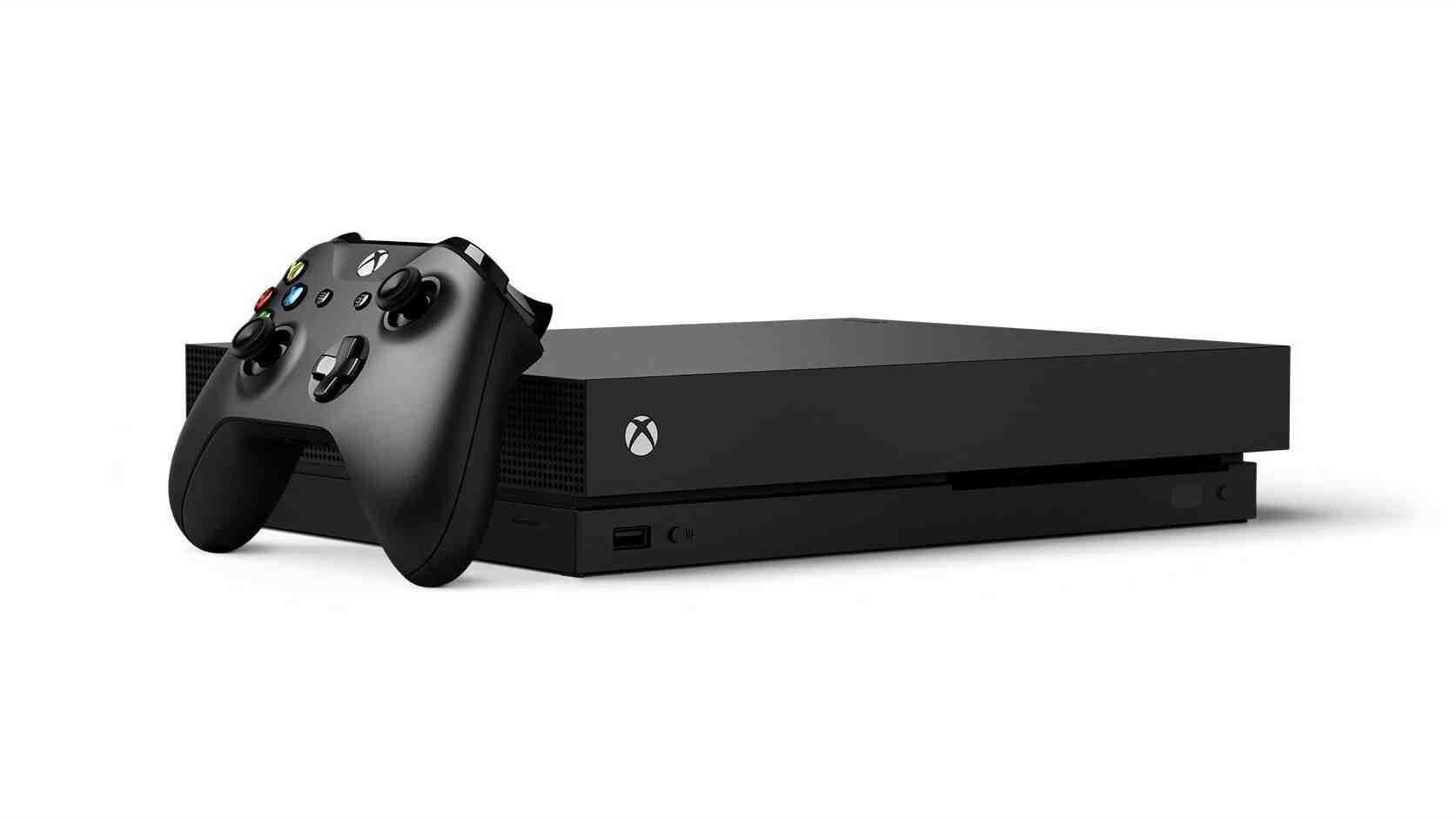 Quelle est la meilleure Xbox ?